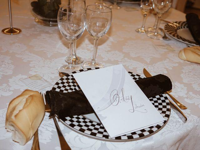 La boda de Jonathan y Rocío en Navalcarnero, Madrid 41