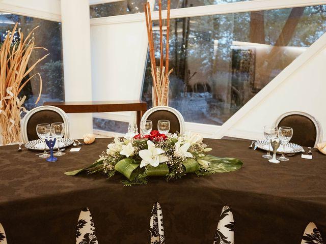 La boda de Jonathan y Rocío en Navalcarnero, Madrid 42
