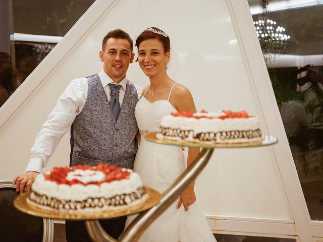 La boda de Jonathan y Rocío en Navalcarnero, Madrid 47