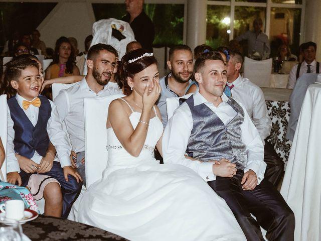 La boda de Jonathan y Rocío en Navalcarnero, Madrid 50