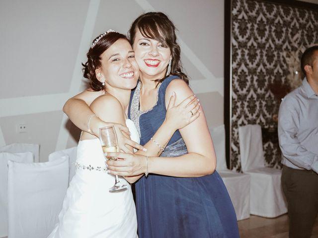 La boda de Jonathan y Rocío en Navalcarnero, Madrid 54