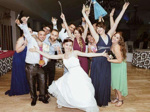 La boda de Jonathan y Rocío en Navalcarnero, Madrid 55