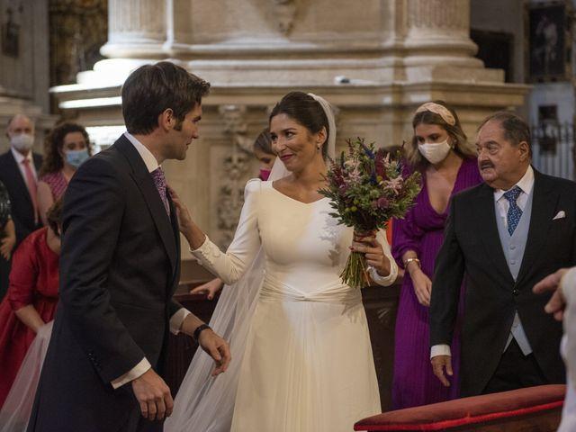 La boda de Javier y Laura en Granada, Granada 27