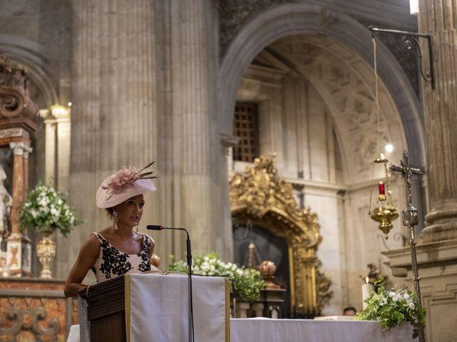 La boda de Javier y Laura en Granada, Granada 31