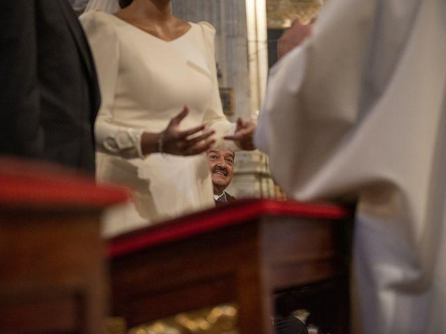 La boda de Javier y Laura en Granada, Granada 37