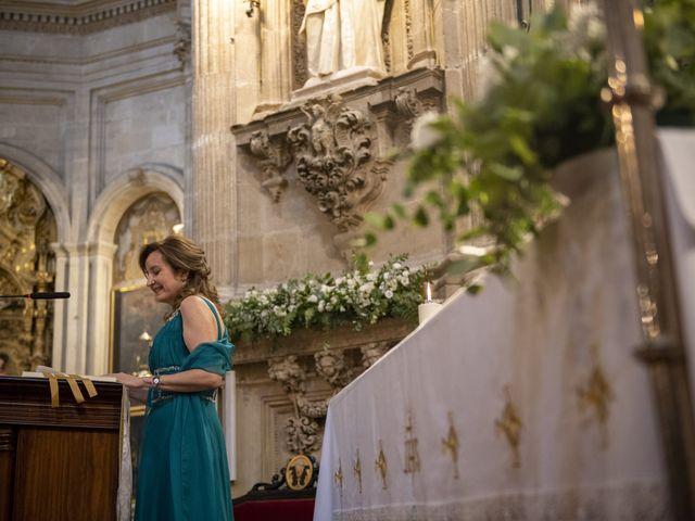 La boda de Javier y Laura en Granada, Granada 44