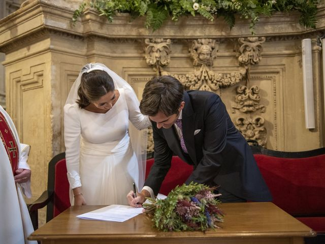 La boda de Javier y Laura en Granada, Granada 50
