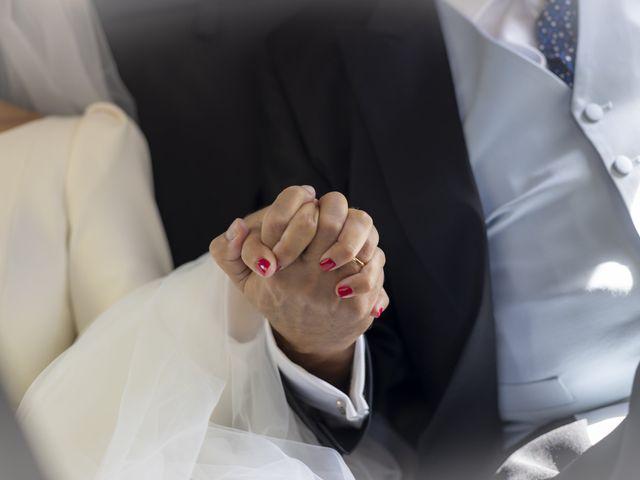 La boda de Javier y Laura en Granada, Granada 56