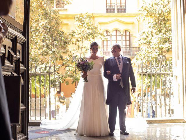 La boda de Javier y Laura en Granada, Granada 59