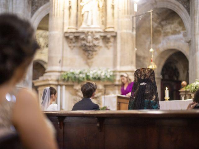 La boda de Javier y Laura en Granada, Granada 63