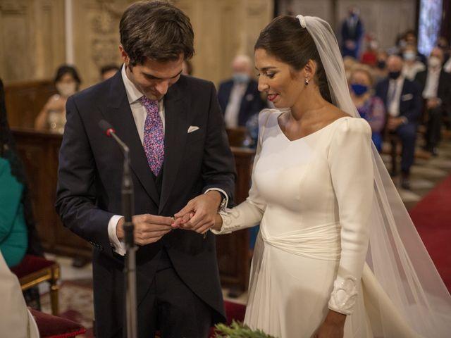 La boda de Javier y Laura en Granada, Granada 65