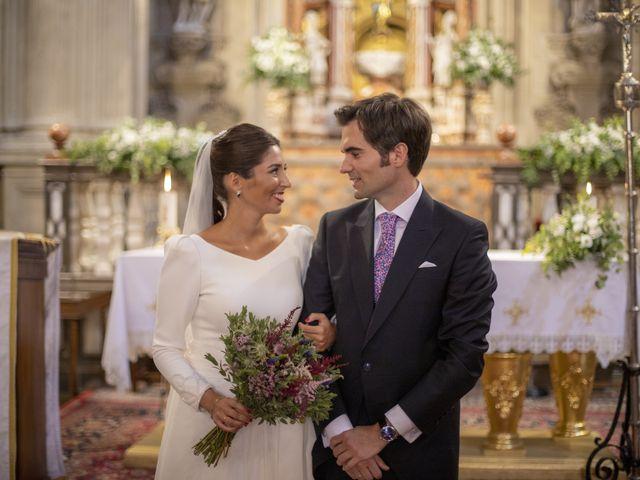 La boda de Javier y Laura en Granada, Granada 71