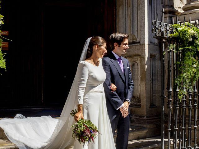La boda de Javier y Laura en Granada, Granada 73