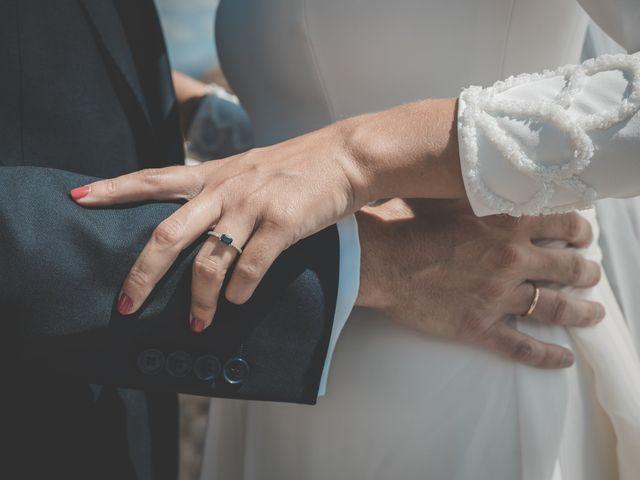 La boda de Javier y Laura en Granada, Granada 78