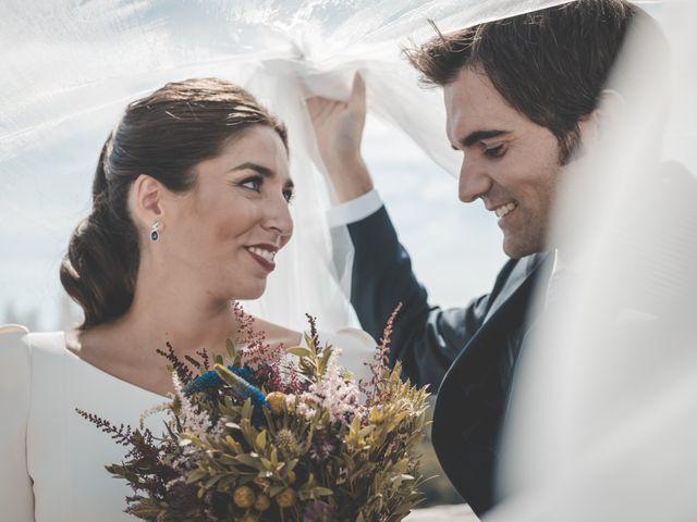 La boda de Javier y Laura en Granada, Granada 79