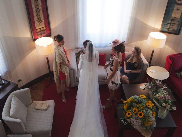 La boda de Javier y Laura en Granada, Granada 80