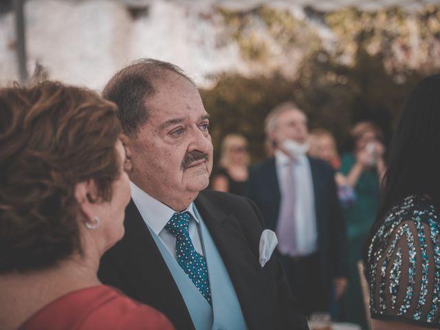 La boda de Javier y Laura en Granada, Granada 83