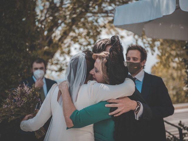 La boda de Javier y Laura en Granada, Granada 84