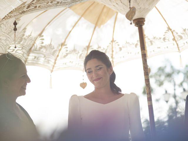 La boda de Javier y Laura en Granada, Granada 88