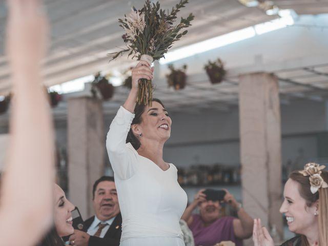 La boda de Javier y Laura en Granada, Granada 92