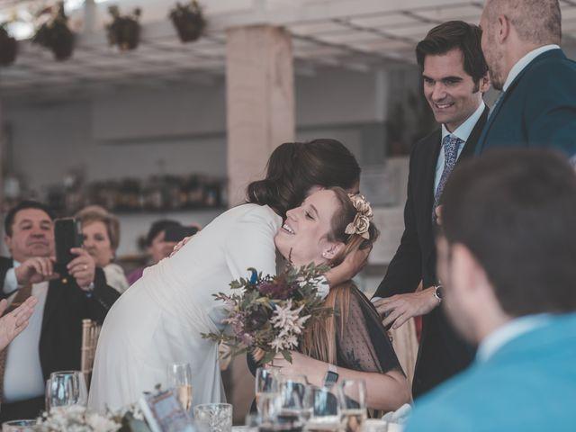La boda de Javier y Laura en Granada, Granada 93