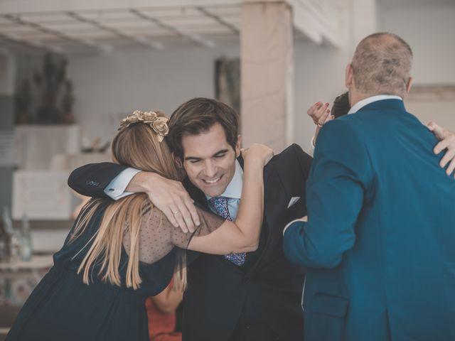 La boda de Javier y Laura en Granada, Granada 94