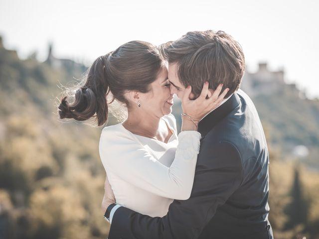 La boda de Javier y Laura en Granada, Granada 96
