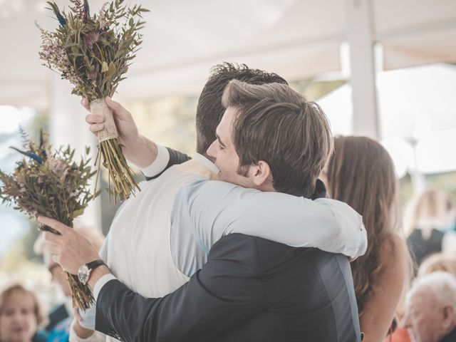 La boda de Javier y Laura en Granada, Granada 99