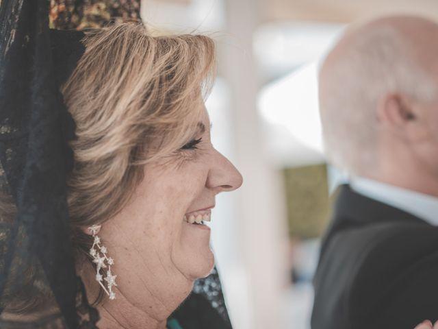 La boda de Javier y Laura en Granada, Granada 100