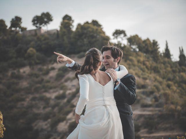 La boda de Javier y Laura en Granada, Granada 103