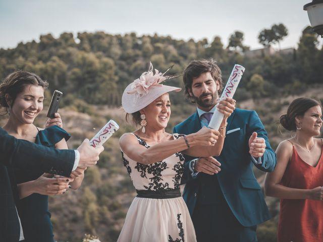 La boda de Javier y Laura en Granada, Granada 106