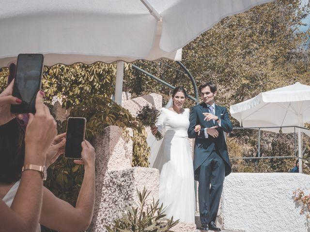 La boda de Javier y Laura en Granada, Granada 116