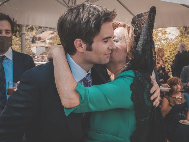 La boda de Javier y Laura en Granada, Granada 118