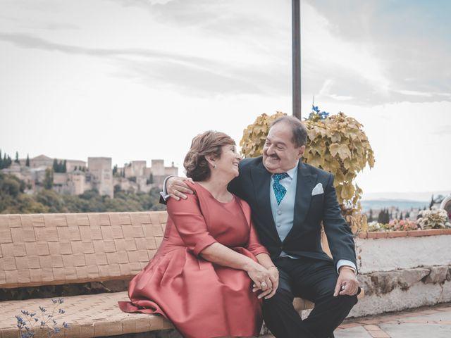 La boda de Javier y Laura en Granada, Granada 119