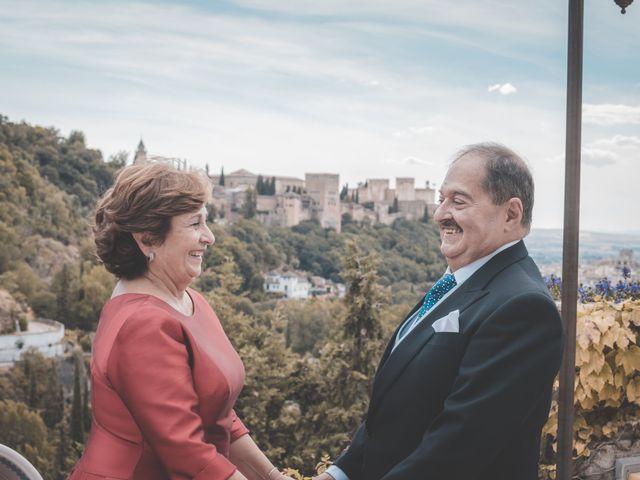 La boda de Javier y Laura en Granada, Granada 120