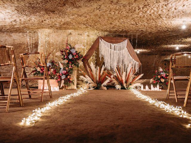 La boda de Alex y Inova en Córdoba, Córdoba 9