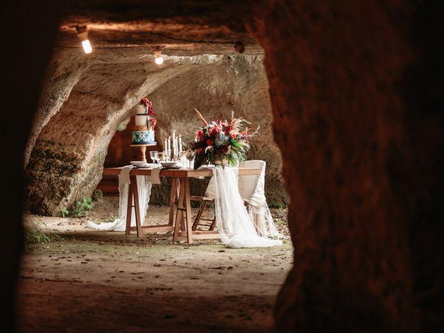 La boda de Alex y Inova en Córdoba, Córdoba 10