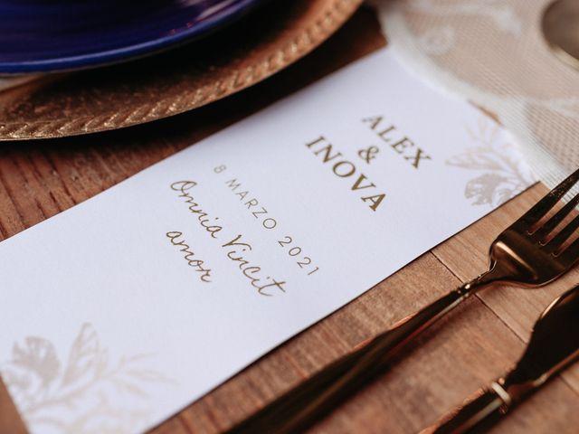 La boda de Alex y Inova en Córdoba, Córdoba 12