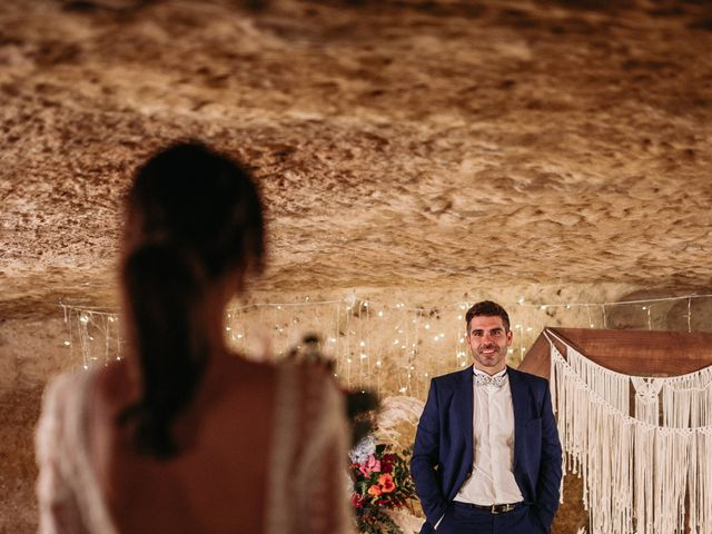 La boda de Alex y Inova en Córdoba, Córdoba 15