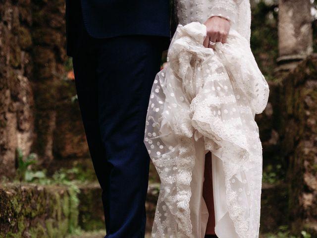 La boda de Alex y Inova en Córdoba, Córdoba 22