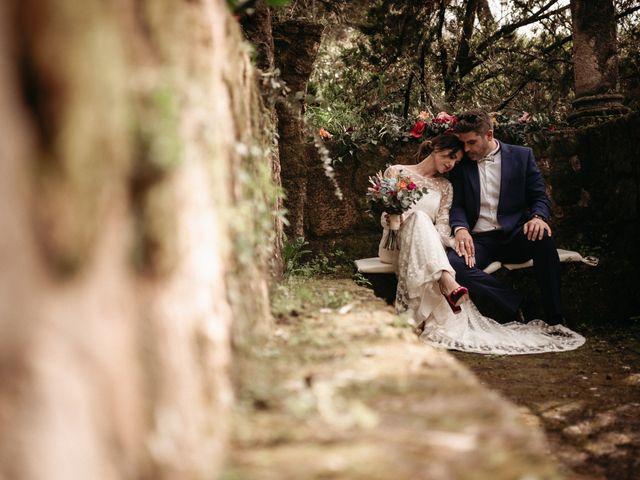 La boda de Alex y Inova en Córdoba, Córdoba 28