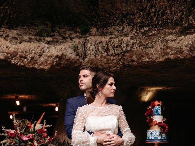 La boda de Alex y Inova en Córdoba, Córdoba 30
