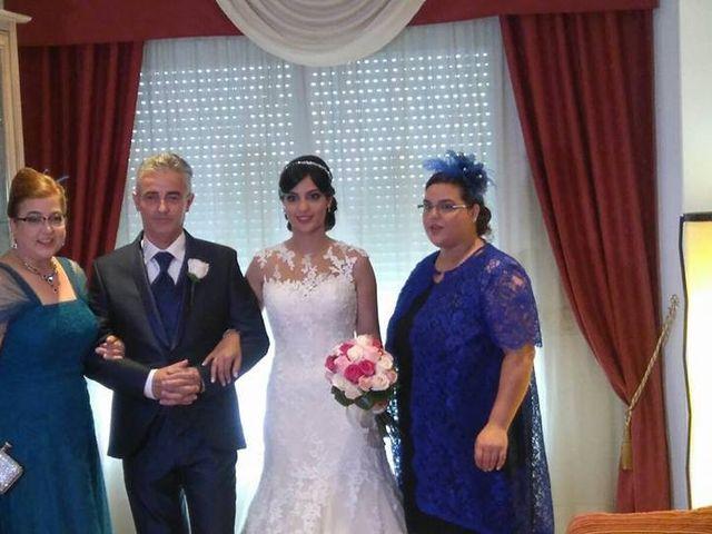 La boda de Bernabe y Pily en Jumilla, Murcia 1