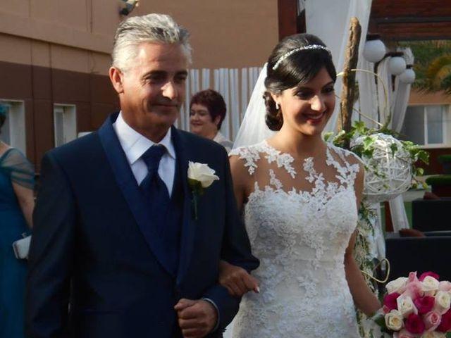 La boda de Bernabe y Pily en Jumilla, Murcia 3