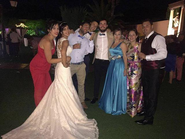 La boda de Bernabe y Pily en Jumilla, Murcia 7