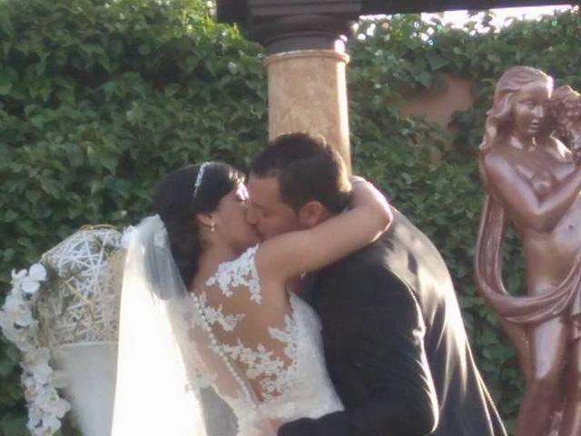 La boda de Bernabe y Pily en Jumilla, Murcia 8