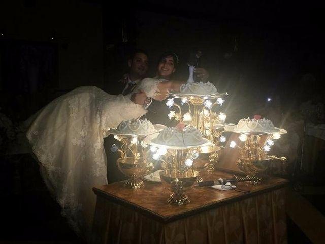 La boda de Bernabe y Pily en Jumilla, Murcia 5