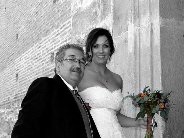 La boda de Raúl y Noelia en Pedrola, Zaragoza 2