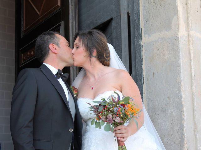 La boda de Raúl y Noelia en Pedrola, Zaragoza 3
