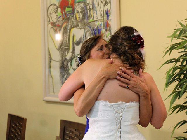 La boda de Raúl y Noelia en Pedrola, Zaragoza 4